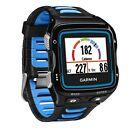 Garmin Forerunner 920XT Triathlon GPS Watch Running Swimming Cycling -black/blue