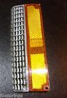 1980 Olds Cutlass Salon Left Front Marker Light NOS 5934349 Guide 3A  -  O306