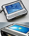 Military Industrial Tablet PC Pad Shock-proof Notebook Toughbook CF-U1 SSD Top