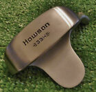 Howson GBH Stainless Golf Chipper - New w/ Steel Shaft