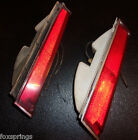 1976 1977 Buick Regal Tail / Marker Lights Set of 2 Guide 4A     -B255