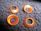 FLARE A/C COPPER WASHER SEAL  KIT #8, 4 PIECES