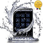 New Touch Keypad RFID Card Reader Waterproof  for Home Door Access Control