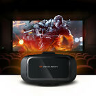 3D VR Box Video Virtual Reality Glasses Headset for Android iPhone 6/6S Plus New