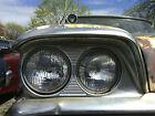 1959 Ford Ranchero RH passenger side  headlight bezel  Original factory