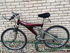 Trek Y 22 Carbon Fiber OCLV Rock Shox Judy Fox Alps 4 mountain bike