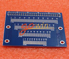FPC PCB Multiple 0.5-1.2mm Pitch 2.0-3.5 inch TFT LCD Adapter Board Test module