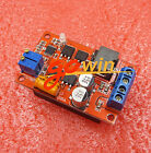 9V 12V 24V 5A MPPT Solar Panel Regulator Controller Battery Charging Auto Switch