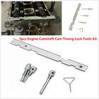 5× Engine Camshaft Cam Timing Lock Tool For Ford Mazda Fiesta Volvo Puma Focus