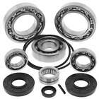 New All Years Kymco MXU 450i Rear Differential Bearing & Seal Kit