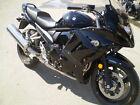 2011 Suzuki GSX / Katana  2011 New Suzuki GSX1250FA bike motorcycle sport/cruise demo model black 3 miles
