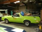 1979 Ford Ranchero  '79 Ford Ranchero Pickup GT Windsor 351 V8 USED Custom Paint Classic Old Car