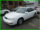 1999 Acura CL 3.0 C 1999 Acura CL 3.0 Used 3L V6 24V Automatic Coupe NO RESERVE