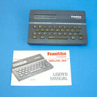 Vtg FRANKLIN COMPUTER SPELLING ACE SA-98 Electronic Spell Checker 1980s WORKS!