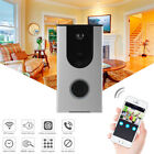Smart Wireless WiFi Video Camera Doorbell Intercom Alarm Home Security HS1004