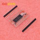 Arduino LED Dot Matrix Driver Control Board Module Precise HT16K33 new