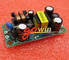 2PCS 5V 1A 1000mA AC-DC Power Supply Buck Converter Step Down Module new