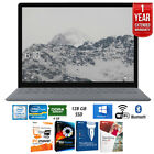 "Microsoft D9P-00001 Surface 13.5"" Intel i5-7200U 4/128GB Laptop 2017+Ext. Warran"