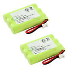 2 Baby Monitor Rechargeable Replacement Battery for Graco 2791VIB1 2796VIB1 HOT!