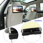 """2PCS 10.1"""" 1024*600 HD LCD Car Headrest Monitor DVD Player/USB/SD/IR/FM Kit"""