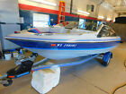 17' Bayliner Capri 1700 85HP Force Outboard w/ trailer   T1270472
