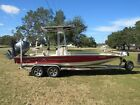 2013 Hyperlift-Bay H22B XPRESS brand new condition only 35 hours Loaded!  T-Top