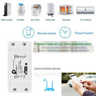 Smart Home WiFi Wireless Switch Module For Apple & Android APP Control Switch US