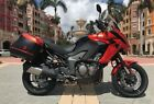 Kawasaki Versys™  2015 Kawasaki Versys 1000 LT Used SUPER LOW MILES EXCELLENT CONDITION