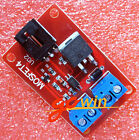 5PCS 1 Channel 1 Route MOSFET Button IRF540 + MOSFET Switch Module Arduino