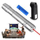1mw 650nm Red Visible Beam Light Presentation Teacher Pointer pen NEW