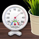 Home Mini Hygrometer Indoor Outdoor Humidity Thermometer Temperature Meter GA