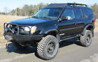 2000 Nissan Xterra SE Awesome Lifted Generation One 2000 Nissan Xterra SE - Overland Beast