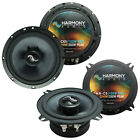 Fits BMW 7 Series 1999-2006 Factory Speakers Replacement Harmony C5 C65 Package