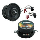 Fits Oldsmobile Bravada 2002-2004 Front Dash Replacement Harmony HA-C35 Speakers