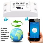 Universal Wireless Remote Smart Switch WiFi Module Home Automation Module Timer
