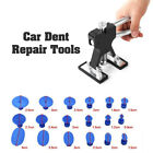 Paintless Dent Repair Tools Glue Puller Lifter Hail Damage Removal Tool w/18 Tab