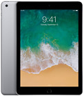 Apple iPad (5th Gen) - 32GB Verizon Space Gray