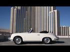 356 Cabriolet 1961 Porsche 356B