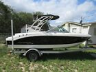2015 Chaparral H2O Sport With Tower Very Clean Low Hours!
