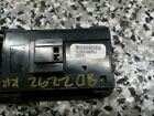 Rear Audio/Video Equipment Radio/Amplifier/Receiver 2007 Rover Spt Sku#2204750