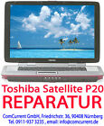 repp20toshiba Satellite P20 Repair Motherboard k000014060
