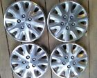 (4)1994-1995 Chrysler, Plymouth, Le Baron, Voyager Hubcaps Part #4684200-66050