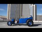 Roadster -- 1918 Dodge Roadster