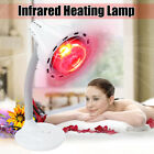 275W Floor Stand Infrared Therapy Heat Lamp Health Pain Relief Physiotherapy