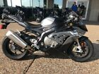 S 1000 RR 2017 BMW S 1000 RR 2409 Miles Gray  4 Manual