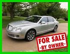 Bentley Continental Flying Spur Flying Spur AWD 2012 Bentley Continental Flying Spur Luxury AWD Turbo 6L W12 552HP Automatic