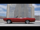 Galaxie 500/XL -- 1969 Ford Galaxie 500/XL