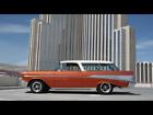 Nomad -- 1957 Chevrolet Nomad