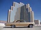 Impala -- 1962 Chevrolet Impala SS