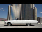 Ninety-Eight -- 1966 Oldsmobile 98